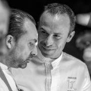 Christophe Hay / Ronan Kervarrec –Rencontre d'Hommes et de cœur pour un 4 mains à la croisée des terroirs