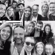 Hélène Pietrini, la directrice du 50 Best, se confie à F&S : les nouveautés 2019 du classement, les World Restaurant Awards, le choix de Singapour pour la cérémonie annuelle, la forte présence de chefs espagnols et sud-américains…