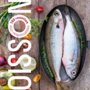Livre aux 100 recettes eco-responsables – Poissons par Marie Chioca