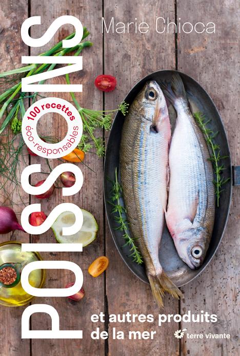 livre poisson marie chioca