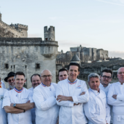 Le 26 avril prochain en Avignon – Les chefs étoilés de Provence se mobilisent pour le Népal