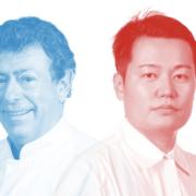Lexus – les chefs ChristianConstantetTakuSekine interprètent L'Omotenashi( l'hospitalité à la Japonaise )