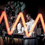 Omnivore Paris 2019 – La jeune cuisine se donne rendez-vous du 10 au 12 mars à la Maison de la Mutualité