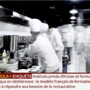 Atabula – «le monde de la restauration traîne son absence d'attractivité comme un boulet»