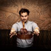 Juan Arbelaez – la folle aventure d'un chef cuisinier colombien en France – Il a ouvert la semaine dernière son 6ème restaurant
