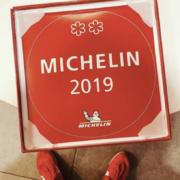 METRO remet les » plaques Michelin » aux étoilés de la région Aix-Marseille
