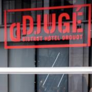 Adjugé par Alain Ducasse – ouverture à L'Hôtel Drouot – Paris