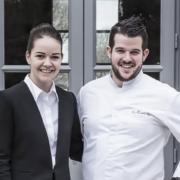 Guillaume Pape – encore en compétition à Top Chef 2019, il ouvre son restaurant à Brest