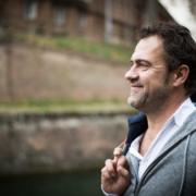 Michel Sarran : Interview à coeur ouvert pour F&S – «Je suis à la télé comme je suis dans la vraie vie. Je ne joue pas de rôle.»