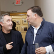 Mercado Little Spain – le food court ibérique qui s'installe à New York fera directement concurrence à Eataly – José Andrès et Ferran Adrià aux commandes