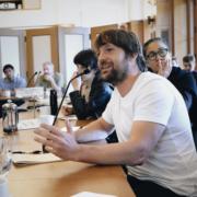 Le chef René Redzepi lance le projet d'ouverture d'un centre d'éducation culinaire à Copenhague
