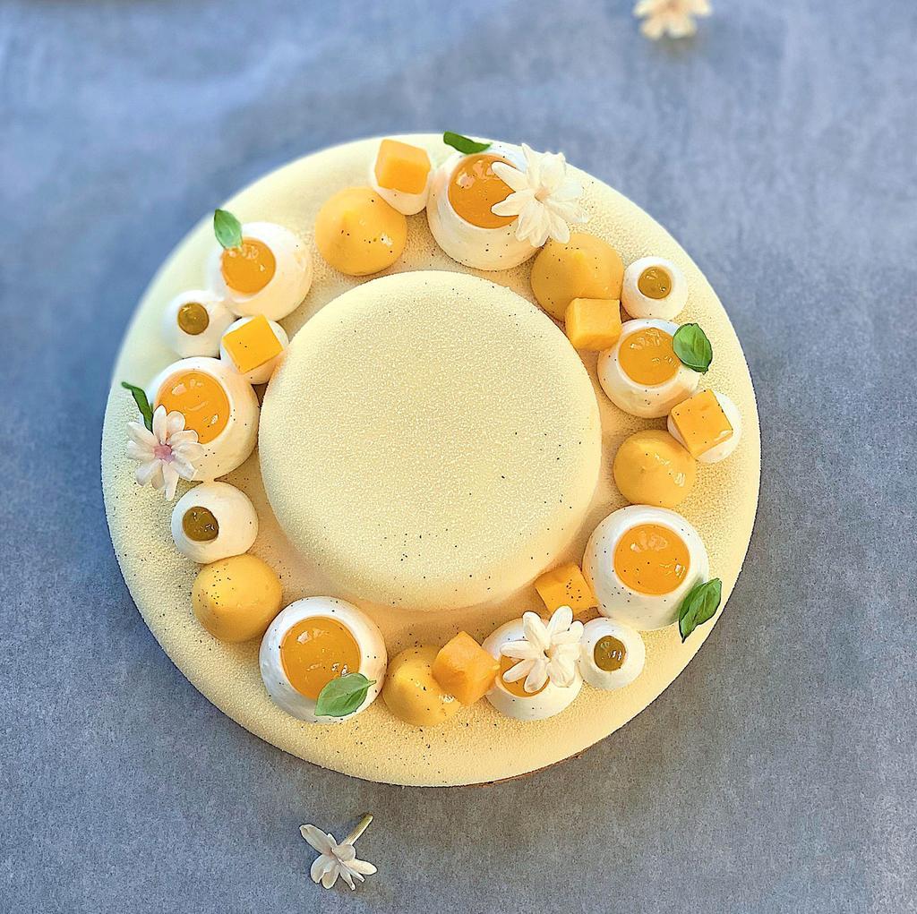 beau dessert