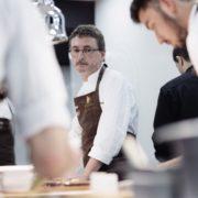 Andoni Luis Aduriz – «La quête du succès tue la diversité gastronomique !» – comment notre univers gastronomique est manipulé