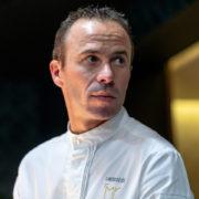Christophe Hay nommé ambassadeur gastronomique du groupe Hôtels & Préférence
