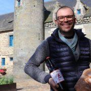 Un couple de boulangers-paysans remplace l'orge par le pain invendu pour produire de la bière