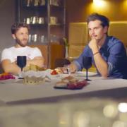 «Cuisine Impossible» sur TF1 – le pari risqué des chefs Julien Duboué et Juan Arbelaez