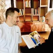 Le chef Alain Ducasse ouvrira à l'automne sa première table à Bangkok, en cuisine le chef Wilfried Hocquet