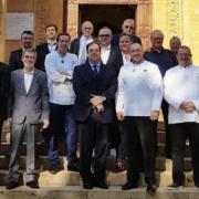Beyrouth – Les chefs français réunis pour le salon Horeca Lebanon 2019