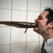 Le #FishChallenge de Food&Sens prend de l'ampleur, des chefs du Monde entier relèvent le challenge !