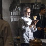 TIME 100 des personnalités les plus influentes au monde  – Massimo Bottura la star des chefs 2019