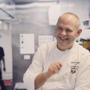 Christophe Moret : » Ma plus grande force, c'est de savoir cuisiner. C'est ce que je sais faire de mieux. «