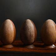 Les 12 plus belles photos d'Oeufs de Pâques des pâtissiers et des chefs …