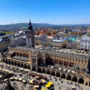 A la découverte des plats traditionnels de Pâques dans la Capitale Européenne de la Gastronomie 2019: Cracovie