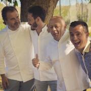Art'è Gustu à Aleria en Corse – Deux jours de fête pour l'agneau et la noisette avec Pierre Hermé, Thierry Marx, Cédric Grolet, Pierre Augé, Badia sammut, Frédéric Bau …