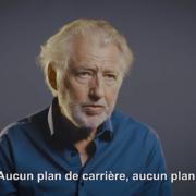 Pierre Gagnaire – une expérience de vie – » Il faut juste vivre. Aucun plan de carrière, aucun plan … » – Vidéo