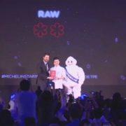 Guide Michelin Taipei 2019 – 3 nouveaux deux étoiles – Raw par André Chiang & Alain Huang – Shushi Amamoto – Taïrroir par  Kai Ho