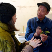 Dai Jianjun, activiste du terroir chinois, épisode 7: histoire de riz