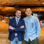 Brèves de Chefs – Wilfried Hocquet retrouve André Chiang à Taipei, les 20 ans de L'Abbaye de La Celle avec le Coeur des Chefs, 8 chefs à Taste of Paris s'engagent, …