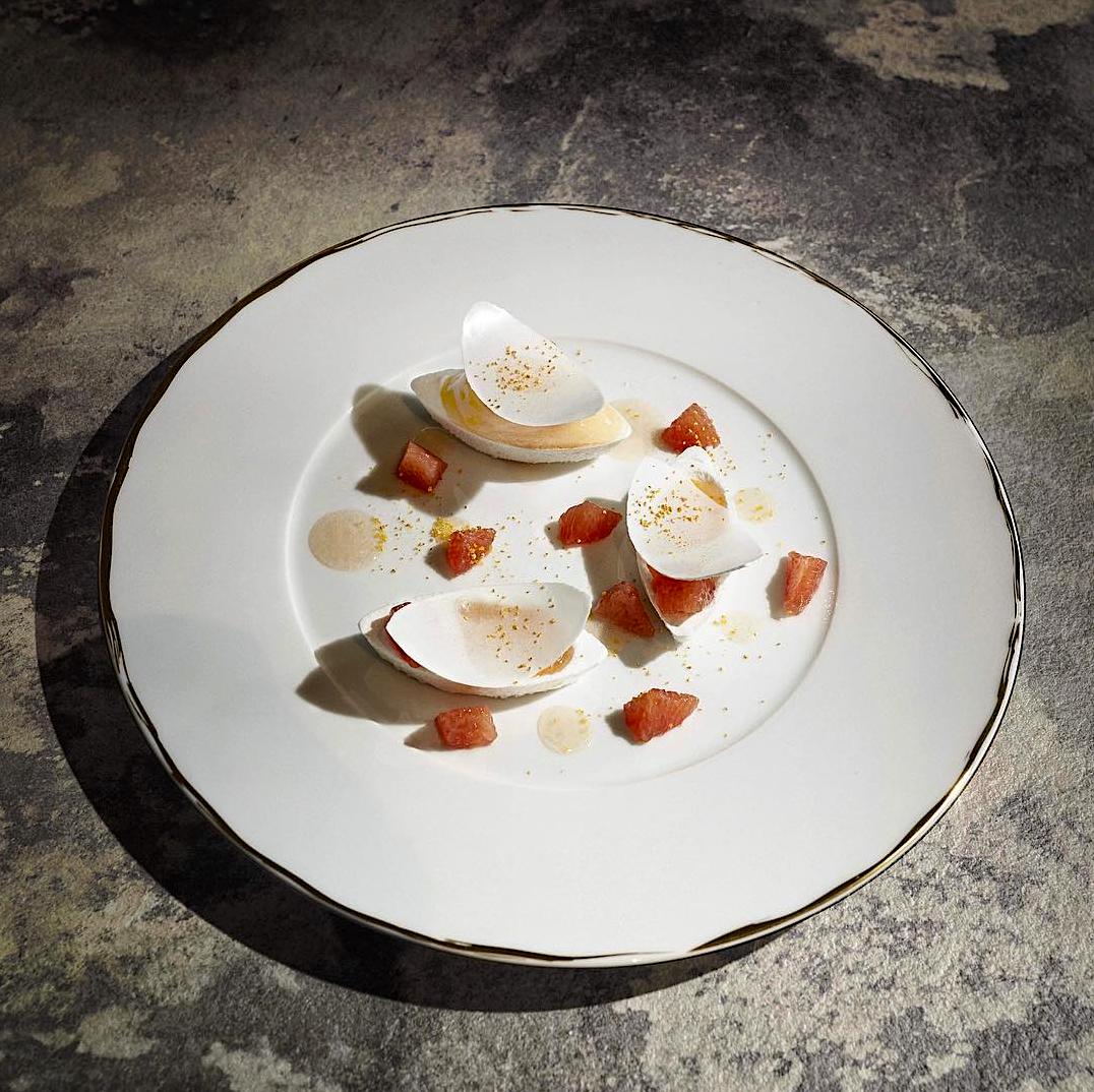 plat delicieux