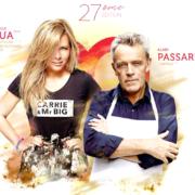 C'est OFF #187 – 3 ouvertures prévues sous la marque J. Robuchon, la MOF Andrée Rozier Chevalier de la Légion d'Honneur, 25ème anniversaire de » The French Laundry «, Naturalité pour Richard Ekkebus, …