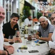 » Tous ensembles pour le Sri Lanka » – Les restaurateurs de Colombo en appellent aux voyageurs de continuer à venir au Sri Lanka pour faire en sorte que le pays reste ce qu'il était !