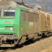 Le dernier train des primeurs reliant Perpignan à Rungis pourrait disparaître