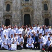 Milano Food Week 2019 – 120 000 participants, 122 événements et le lancement d'un nouveau format : l'Aperitivo festival