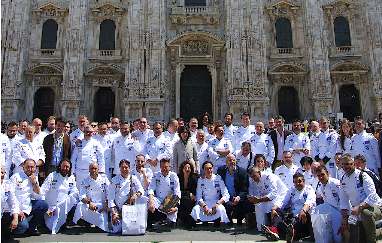 milano food week 2019