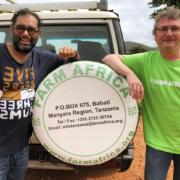 Voyage des chefs Gaggan et Andoni Luis Aduriz au coeur des communautés les plus isolées d'Afrique