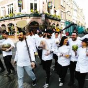 Alors que Jamie Olivier va fermer 23 de ses restaurants italiens en UK, fort de son succès Big Mamma ouvre son deuxième emplacement à Londres