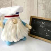» Cordon Bleu «, connaissez-vous l'origine du terme ?