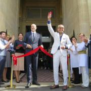 Chaises musicales pour les Directeurs de Palaces Parisiens