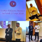 Du changement chez EuroToques – Com'Publics va représenter les Intérêts de l'association de chefs