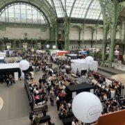 Food&Sens sur le floor de Taste of Paris – Rendez-vous avec les chefs, producteurs et artisans !