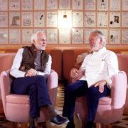 Mourad Mazouz : son amitié avec Pierre Gagnaire, ses restaurants Sketch et Momo à Londres, le 404 et Derrière à Paris… Interview pour Food&Sens