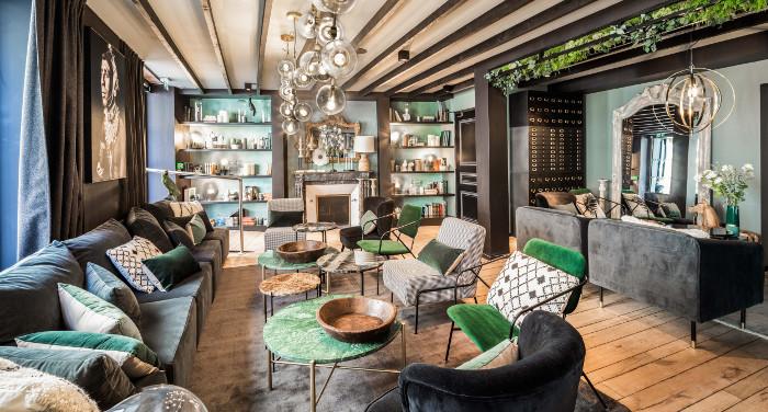 Maison du monde et Muji ouvrent des hôtels - Food & Sens