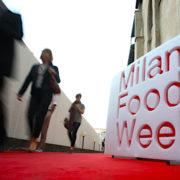 C'est demain que démarre le Milano Food Week à l'occasion du salon gastronomique TuttoFood