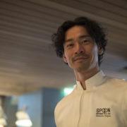 Spoon : Nobu Shigeta aux fourneaux =allez-y