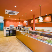 Un nouveau Café Pierre Hermé ouvre à Paris au coeur de Saint-Germain-des-Près