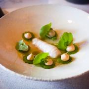 Découvrez le menu de la 3ème soirée des chefs pour les 10 ans du restaurant Serge Vieira